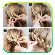 Girls Hairstyles APK