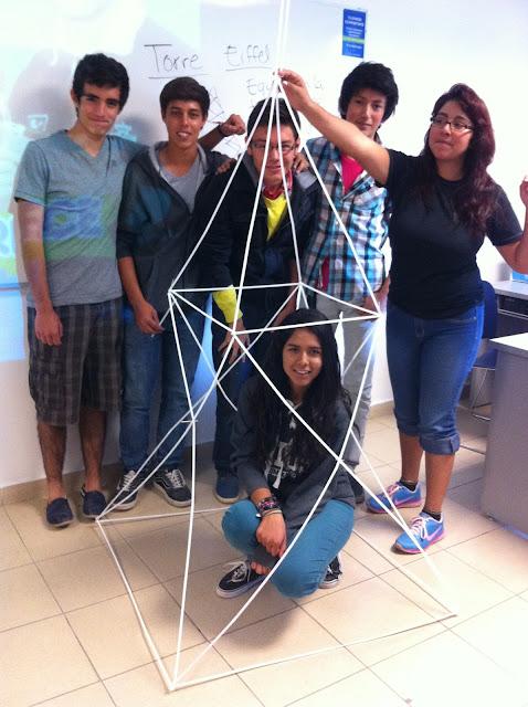 Idea 121 de 1000 ideas de tesis: ¿Cuáles son los procesos de transferencia que se presentan cuando los estudiantes transitan de un modelo concreto a un modelo algebraico?