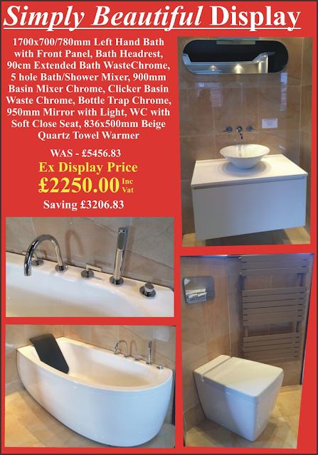 Simply Beautiful Bathrooms Uk harry bates, ltd. - blog