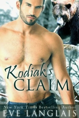 https://www.goodreads.com/book/show/22588093-kodiak-s-claim