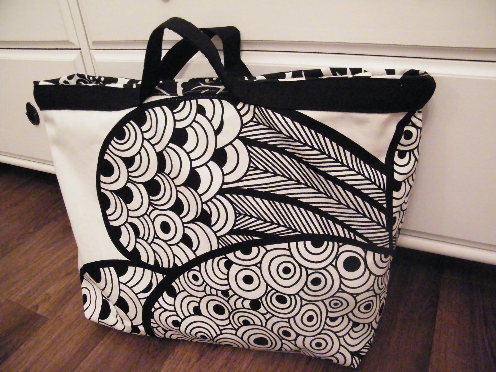 judys dies und das einkaufsbeutel und magische tasche. Black Bedroom Furniture Sets. Home Design Ideas