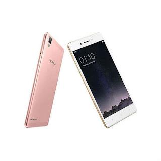 Spesifikasi dan Harga Handphone Oppo F1 - Lapak Handphone