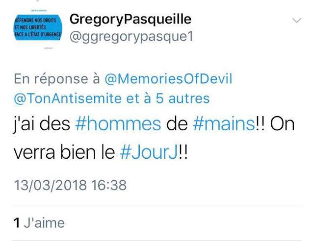 Grégory Pasquielle