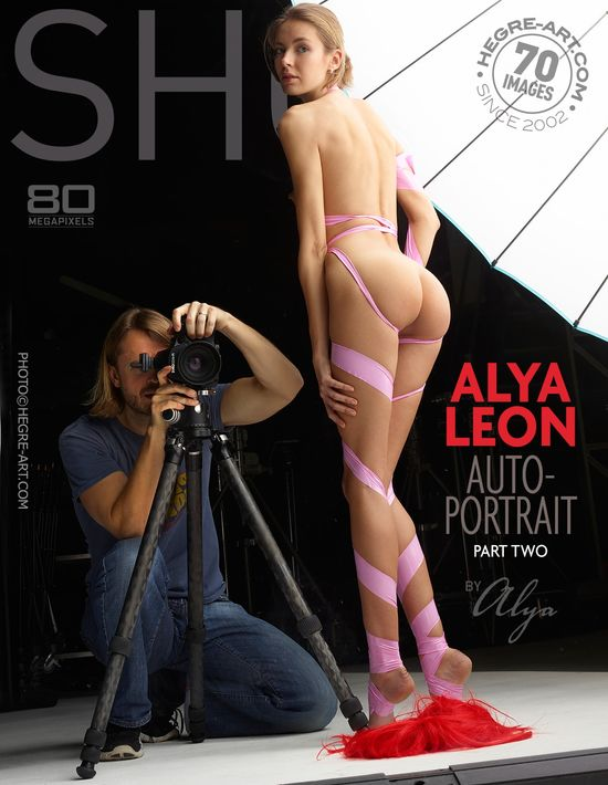 Alya_Leon_Autoportrait_Part2a Hpgre-Are 2013-04-26 Alya Leon - Autoportrait Part Two 05280