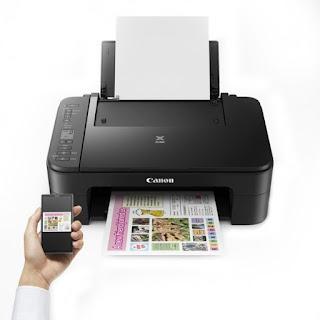 Impresora Canon PIXMA TS3110