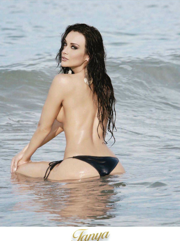 Tanya Vasquez Nude 105