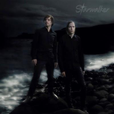 Starwalker – Starwalker album