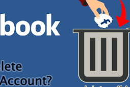 How To Cancel Facebook Account