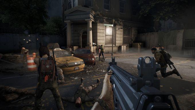 OVERKILL's The Walking Dead: S02E01 No Sanctuary Crack