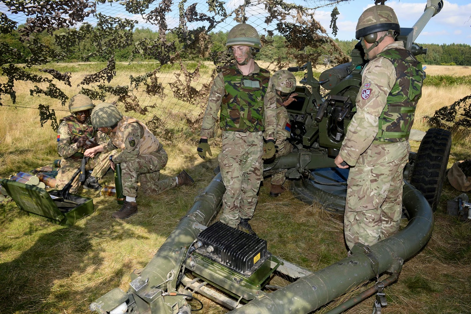 Armed Forces Day 2012   Moonshine Images