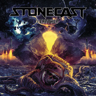 Stonecast - I Earther [iTunes Plus AAC M4A]
