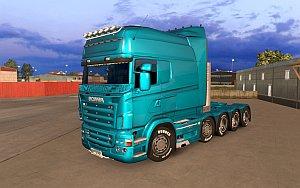 Scania RJL 1.4.1