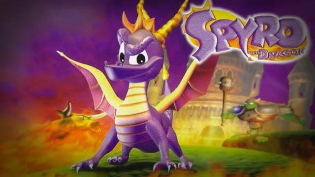 إشاعة : أكواد تطوير تجميعة Crash Bandicoot N. Sane Trilogy تتضمن ديمو للعبة Spyro و هذه التفاصيل ...