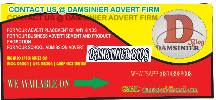 Damsinier Advert firm