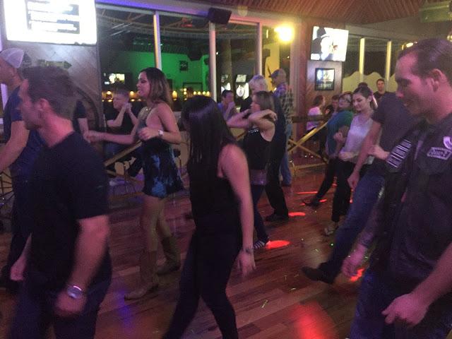 Salsa lessons honolulu