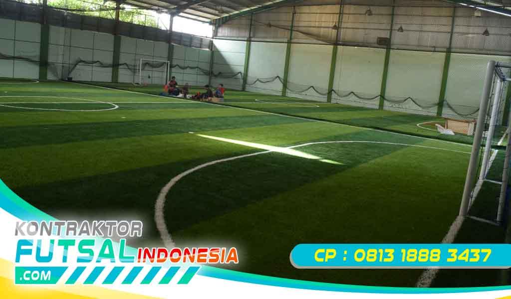 Jual Karpet Rumput Sintetis Lapangan Futsal