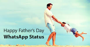 Best Happy Fathers Day Whatsapp Status Sms Messages Whatsaap