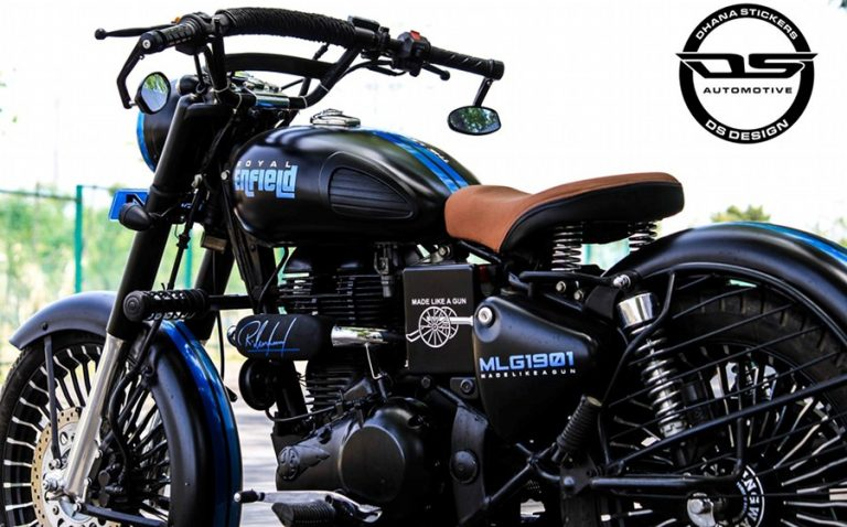 How To Make A Real Motorcycle At Home