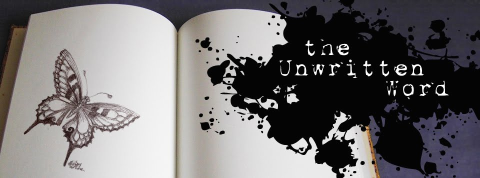 The Unwritten Word