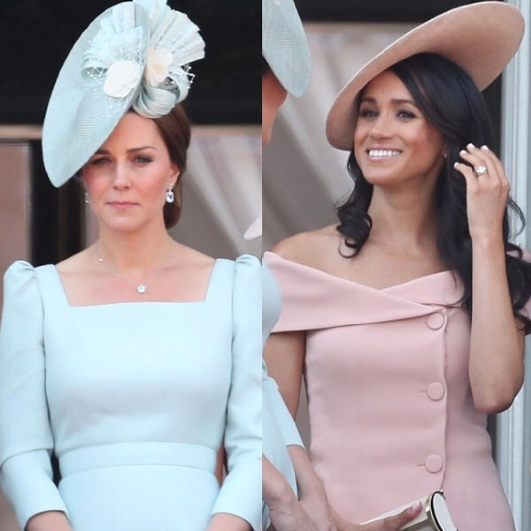 Fashion PULIS: Who Wore It Better: Kate Middleton Vs