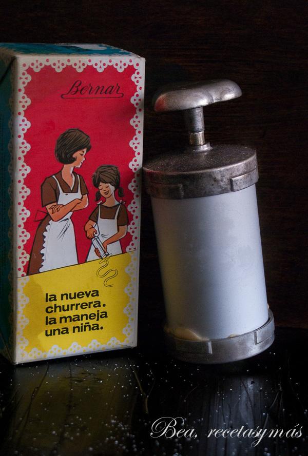 Churrera_para_churros