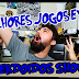 7 Jogos Favoritos! - Nerdoidos Show #4