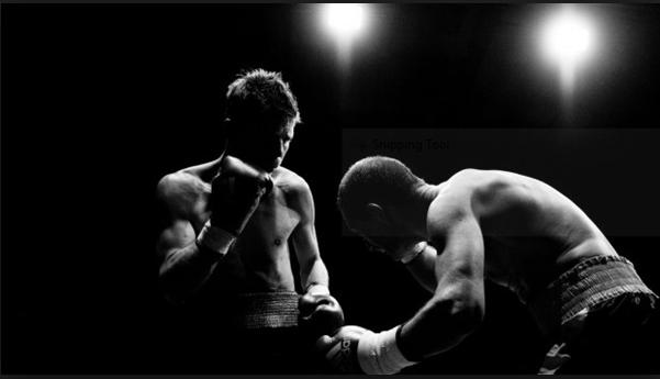 أفضل نادي ملاكمة بالرياض