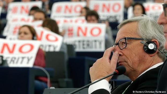 La Repubblica: Προσωρινό τέλος στη λιτότητα ή προσωρινή χαλάρωση;