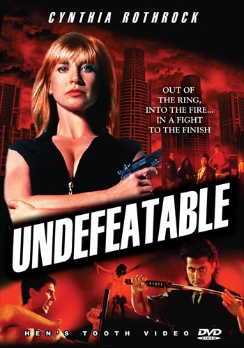 Undefeatable 1993 Dual Audio Hindi Movie Download