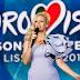 ESC2019: Barbara Schöneberger será a apresentadora da final nacional da Alemanha