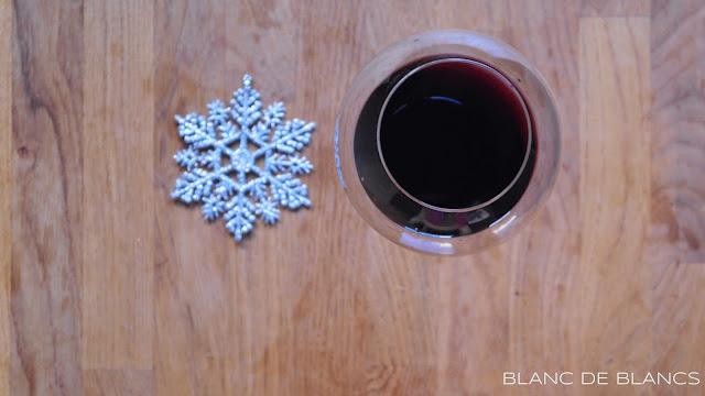 Jouluna punkkua? Ei tänä vuonna! - www.blancdeblancs.fi