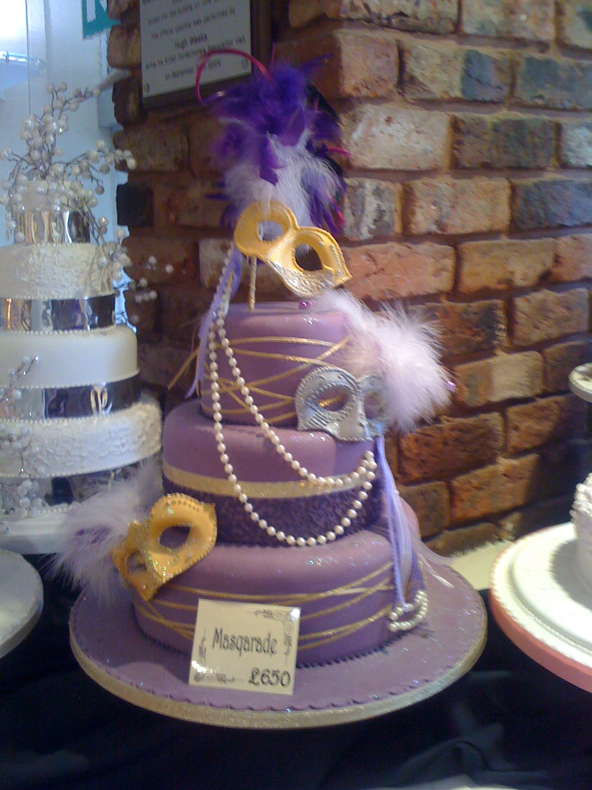 slatterys wedding cakes almost worth getting married again denisefrombolton 20193