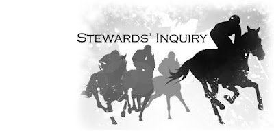 Stewards' Inquiry