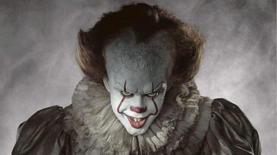 Оно, IT, IT Movie Directors Cut, 2017, режиссёрская версия, ужасы, хоррор, фильм ужасов, Horror