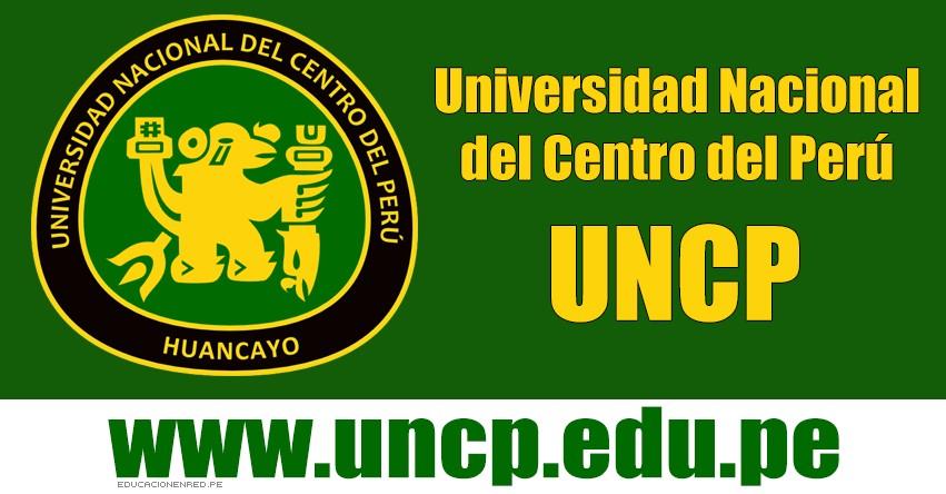 Resultados UNCP 2019-1 (15 Marzo) Examen Modalidades - Universidad Nacional del Centro del Perú - www.uncp.edu.pe - www.uncpadmision.edu.pe