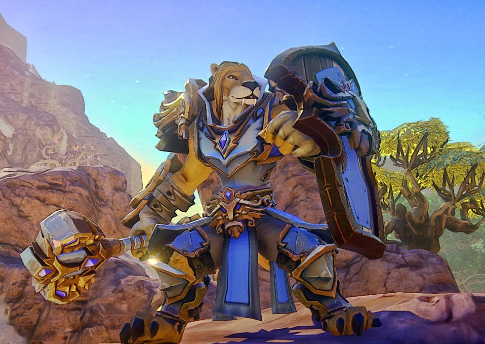 everquest next oyun, mmorpg