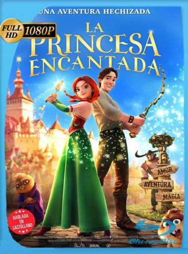 La Princesa Encantada (2018) HD [1080p] Latino Dual [GoogleDrive] TeslavoHD