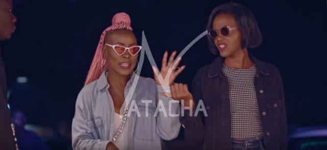 Download VIDEO: Natacha – Kuja