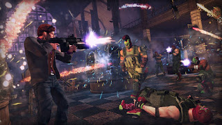 Saints Row The Third Full Package Direct Link