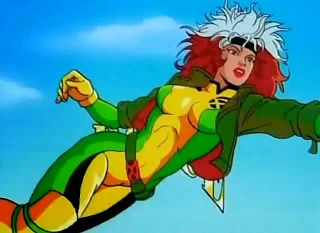 Rogue - Marvel Comics