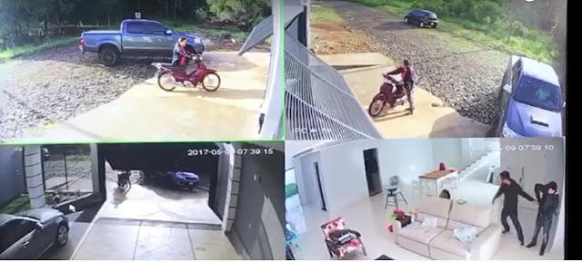 Hombre atropella a dos ladrones tras descubrirlos robando en su casa; podara ir a prisión