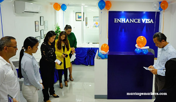 Enhance Visa Bacolod helps families - visa assistance - migration - Bacolod blogger