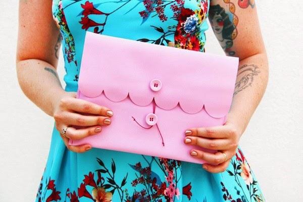 Haz una funda para tableta hecha con tela - Que regalar para una casa ...