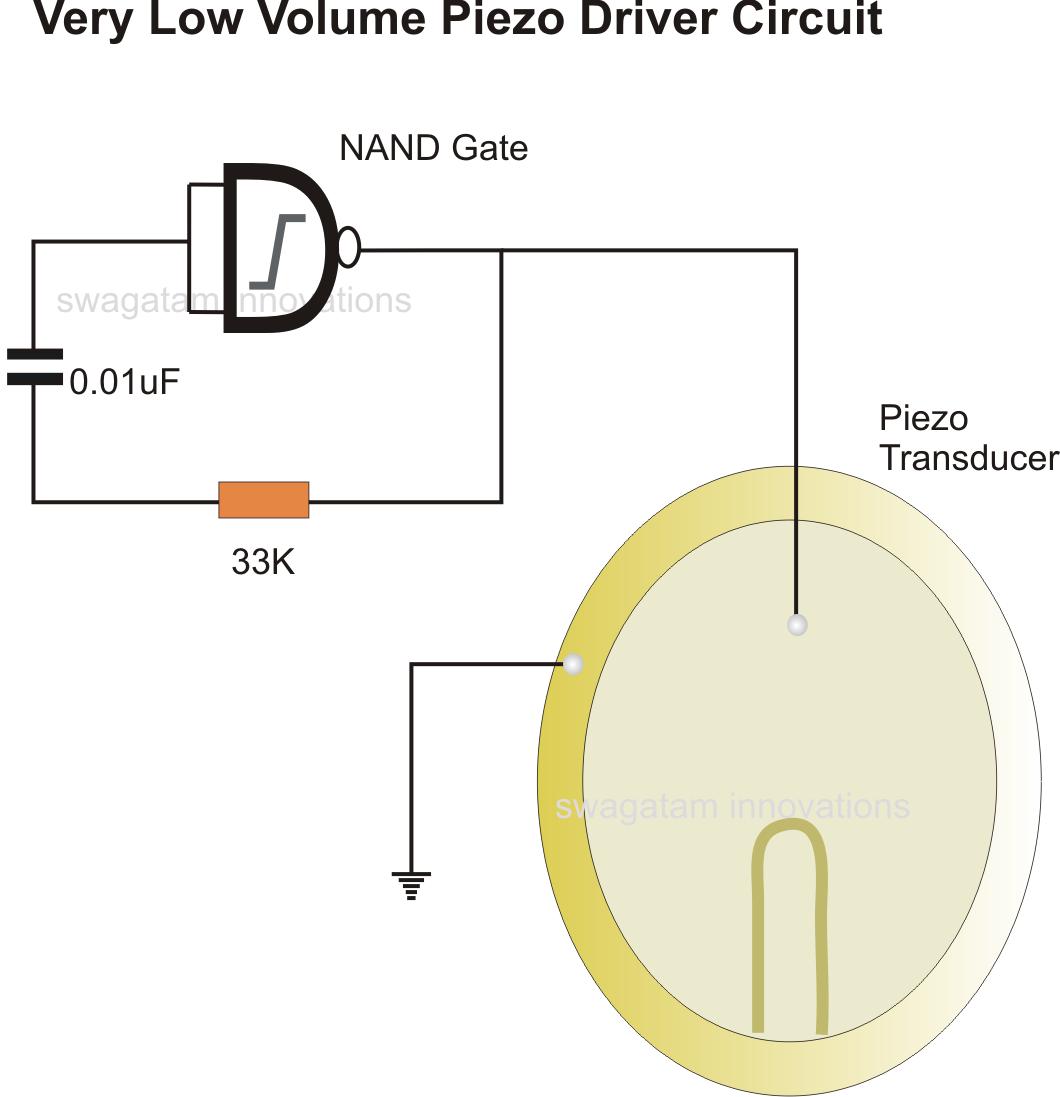 Automotive Circuits Gt Car Analog Tachometer Circuit L8284 Nextgr
