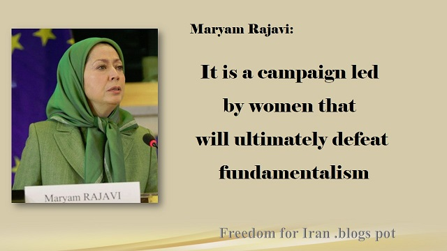 VIDEO& FULL REPORT OF A MEETING AT THE EUROPEAN PARLIAMENT ON 3.2.2016 AND THE REMARKS OF MARYAM RAJAVI