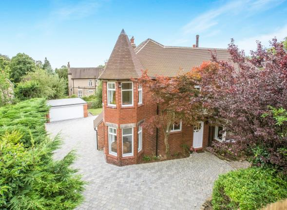 Harrogate Property News - 5 bed detached house for sale Cavendish Avenue, Harrogate, North Yorkshire, Harrogate HG2