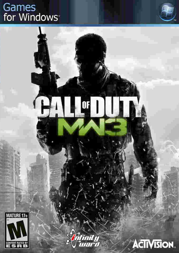 Call-Of-Duty-Modern-Warfare-3-Download-Cover-Free-Game
