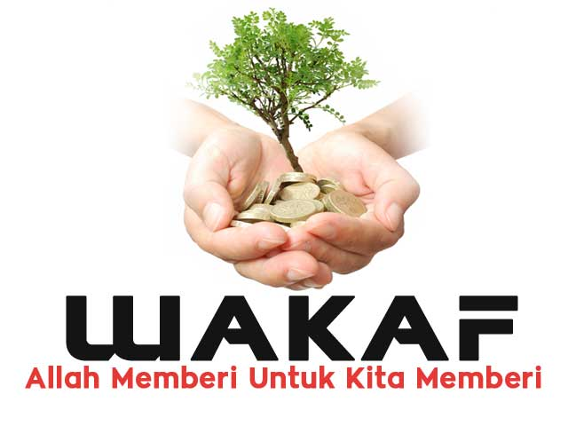 pengelolaan dan problematika perwakafan di indonesia