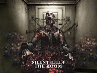 Screenshot Silent Hill 4 The Room 2004 PS2 Traduzido a PT-BR