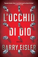 Barry Eisler-L'occhio di Dio-Traduzione di Francesca Cosi e Alessandra Repossi-copertina